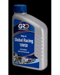 Global Racing 10w50 4L Competición Sintecit