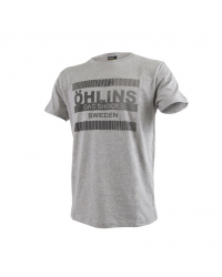 Camiseta Öhlins Gris