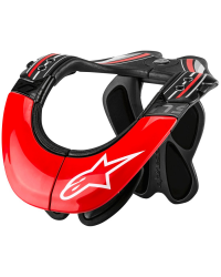 COLLARIN ALPINESTARS BNS TECH CARBONO