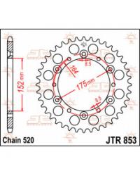 CORONA JTR RAPTOR 660