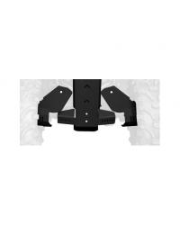 PROTECCION TRAPECIOS OUTLANDER 1000 MAX 13´-14´  TRASEROS