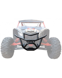 DEFENSA FRONTAL  BR13 PARA CAN- AM MAVERICK X3 XRS