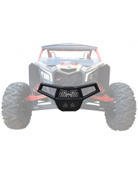 DEFENSA FRONTAL  BR17 PARA CAN- AM MAVERICK X3 XRS