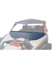 DEFLECTOR DE ALUMINIO  PARA CAN-AM MAVERICK X3 XRS