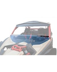 DEFLECTOR DE POLICARBONATO PARA CAN-AM MAVERICK X3 XRS