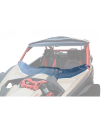 DEFLECTOR DE AR RACING DE POLICARBONATO PARA CAN-AM MAVERICK X3 XRS