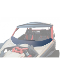 DEFLECTOR DE AR RACING DE  ALUMINIO PARA CAN-AM MAVERICK X3 XRS