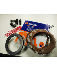 Embrague Yamaha Warrior Tecnium completo