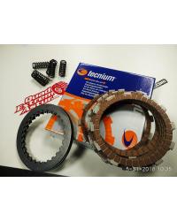 Embrague Honda TRX 450 04-05 Tecnium completo