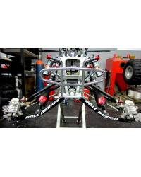 Defensa XRW RACING X15