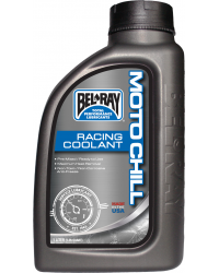Refrigerante 4L Bel-Ray Moto Chill Racing