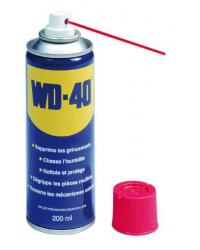 WD-40 SPRAY ACEITE  MULTI FUNCIÓN