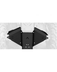 PROTECCION TRAPECIOS OUTLANDER 1000 MAX 13´-14´  DELANTEROS PHD