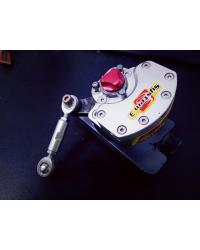 Amortiguador de dirección Elka Rotativo para Suzuki Ltr 450