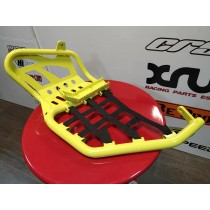 PARRILLAS XRW SERIE LIMITADA - RACING R1, AMARILLO