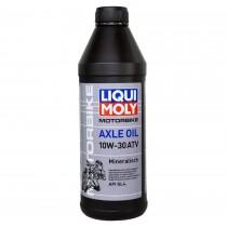 LIQUI MOLY - Aceite grupos...