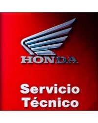 Recambio y Accesorios Honda Hrc origen