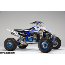 Escape Ct Racing Ltr 450 y Yfz 450