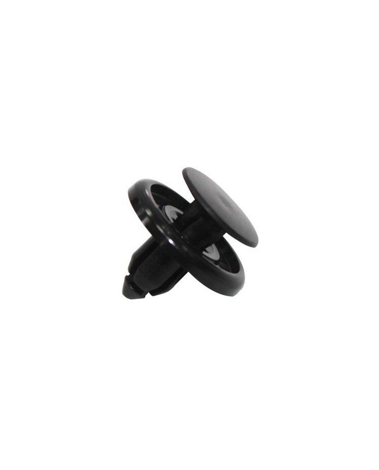 Grapa clip carrocería 7mm 8mm
