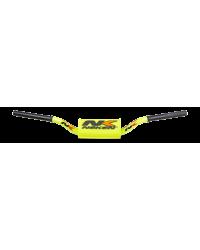 Manillar Neken Radikal Quad Fluor Yellow