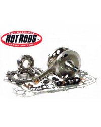 Kit Cigüeñal + rodamientos + kit juntas Completo Suzuki Ltr 450 HOT ROAD